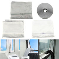 ITS- Waterproof Air Lock Window Seal Cloth Plate for Mobile Mobile Air Condition