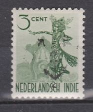 CELEBES 68 OVERPR ANCHOR 112z used JAPANESE OCCUPATION Japanse bezetting