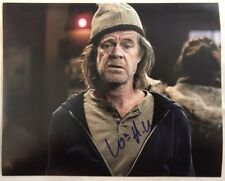 WILLIAM H MACY HAND SIGNED 8x10 PHOTO SHAMELESS FRANK GALLAGHER AUTHENTIC COA