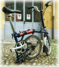 Brompton Maniglia handle bicicletta Handgrip grip carry