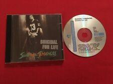 SUICIDAL TENDENCIES FOR LIVE BON ÉTAT CD