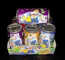 12~POKÉMON PIKACHU Party Favor Soda Pop Candy