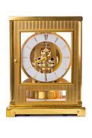 Vintage Original 20th JAEGER LE COULTRE ATMOS Clock 22.5 cm