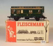 Fleischmann H0 5050 Postwagen Post e 2-achsig der DRG OVP #4009