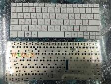 NEW keyboard For Samsung N150 N143 N145 N148 N128 N158 NB30 NB20 N102 RU WHITE
