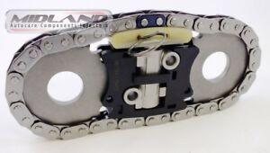 FIAT DUCATO 2.3 DIESEL ENGINE 07/2006> CAMSHAFT TIMING CHAIN KIT+GEARS+TENSIONER