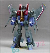 Yesmodel YM08 MP11 Green Starscream G1 Action figure Transformers toy NEW