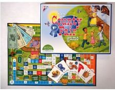 J. Bell - Jones The County Fair Game Ages 8+