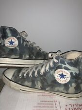 vintage converse chuck taylor made in usa
