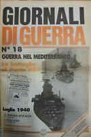 GIORNALI DI GUERRA N.18