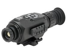 ATN ThOR HD 1.5-15x, 640x480, 25mm, Thermal Rifle Scope (Black) 29037