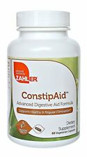 Laxative Constipation Relief and Digestive Support Stomach ~ Zahler ConstipAid