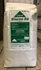 Diuron 80 Herbicide, Drexel or Alligare Brand (5 lbs.)