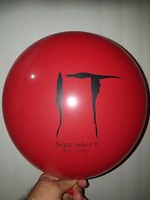 Stephen King IT (2017) Pomotional Balloon Movie SWAG New Pennywise Balloons