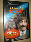 DVD I CLASSICI DELLA RISATA PEPPINO DE FILIPPO IL MEGLIO DEI COMICI IN TV
