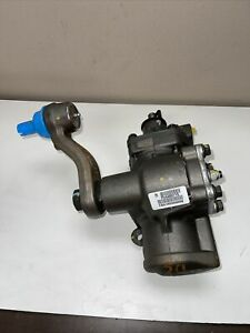 Steering Gear 84400715 fits 16-19 Chevrolet Suburban 3500 HD