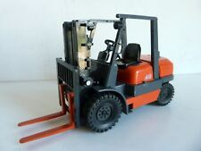 TOYOTA 6FG/6FD 40 CHARIOT ELEVATEUR FORKLIFT MADE IN JAPAN 1/25
