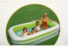Intex Pool Schwimmbecken Planschbecken Family Gartenpool Swimmingpool Kinderpool