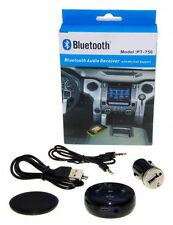 AUX am Radio wird zu Bluetooth MP3 SD USB FSE Telefon Freisp #4270 VW Seat Skoda