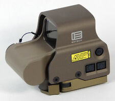 Eotech EXPS3-0 Tan Holographic Weapon Sight NV Compatible International Welcome