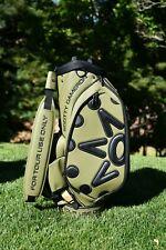 Scotty Cameron 2020 Olive Tour Bag (More Items Follow IG:ScottyGem)