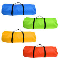 Water-Resistant 20D Tent Canopy Carrying Case Storage Bag Compression Sack