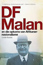 Df Malan en Die Opkoms Van Afrikaner-Nasionalisme : Stories Van Gister en...