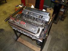 Chevrolet Corvette GM 1996 engine  LT-1