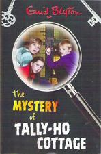 MYSTERY OF TALLY-HO COTTAGE Enid Blyton New! Classic Childrens 2015 Egmont pb