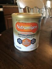 Enfamil Nutramigen 12.6oz Can Powder
