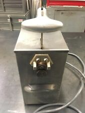Edlund 203 Electric Can Opener, 115 Volt 2 Speeds Made in Usa