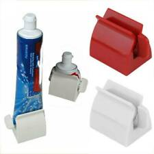 Rolling Tube Toothpaste Squeezer Toothpaste Easy Dispenser Seat Holder Stand JP