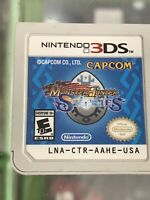 Monster Hunter Stories (Nintendo 3DS, 2017) Authentic Cartridge Only