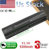 Replace Battery 484170-001 for HP Pavilion G60 G61 G70 G71 CQ40 CQ45 CQ60 CQ70