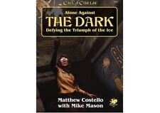 Alone Against The Dark: Call of Cthulhu 7th Edition - Brand New & Sealed