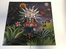"""12"""" Single Vinyl Record TEARS FOR FEARS - ADVICE FOR THE YOUNG AT HEART"""