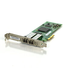 HP Qlogic QLE2462-HP 4GB DualPort Fiber Channel HBA Network Card PCIe AE312-6001