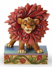 Disney Traditions 4032861  Lion King Simba Figurine NEW in BOX 18935