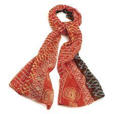 Gorgeous Stylish Multi colour design scarf
