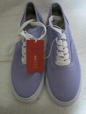 New Mossimo Women's Oxford Sneakers Size 8 - Free Shipping