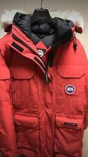 Canada Goose Authentic Womens Expedition Parka S XL (12-14)