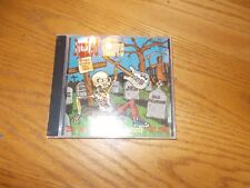 BURIED ALIVE - THE BEST OF SMOKE 7 RECORDS 1981-1983 CD