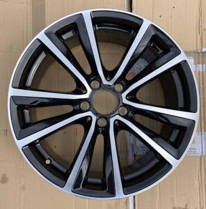 Mercedes A B CLA Class W176 W246 C117 Single Alloy Wheel A2464010600 7.5Jx18H2
