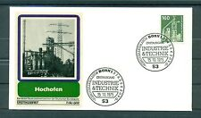 Allemagne - Germany 1975 - Michel n.857 - Timbre - poste ordinaire