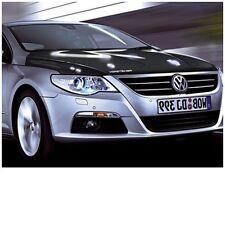 VW PASSAT CC 2008-2012 ANTERIORE PARAFANGO in colore laccato, NUOVO