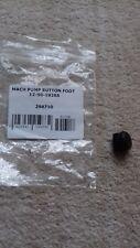 Aqualisa MACH PUMP BUTTON FOOT CODE: 298710