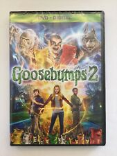 Goosebumps 2, DVD, & Digital, Brand New Sealed!!!