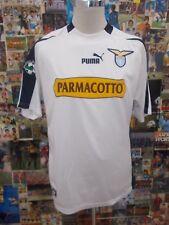 maglia calcio shirt maillot trikot camiseta LAZIO MIHAJLOVIC TG XL 2003/04 NO TH