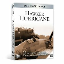 Hawker Hurricane DVD