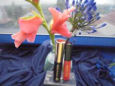 ESTÉE LAUDER Pure Color Gloss Set Lipgloss 1 x 4,6ml Tempting Melon+Mini Mascara